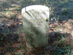 Hardy Hooker