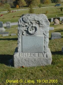 Henry George Bradley