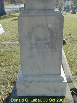 William Scrivens