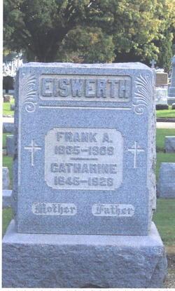 Frank A. Eiswerth