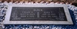 Ruby C Black