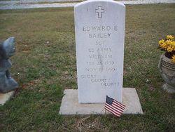 Edward E. Bailey