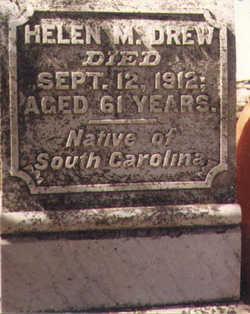 Helen Marr <i>Farrar</i> Drew