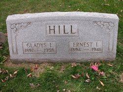 Gladys Imogene <i>Dhume</i> Hill