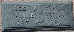 Jack B. Clark