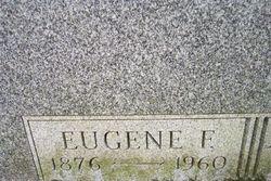 Eugene Francis Kinkead