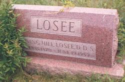 Dr Irving Hill Losee