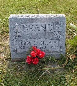 Billy P Brand