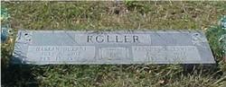 Kathryn <i>Greenwade</i> Roller