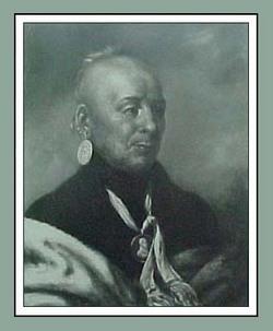 Chief Waubonsie