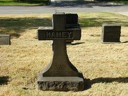 Milton Lorenzo Haney