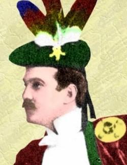 John Alexander Logan, Jr
