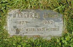 Margaret Addis
