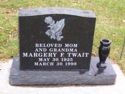Margery F. Twait