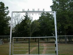 Haner Cemetery
