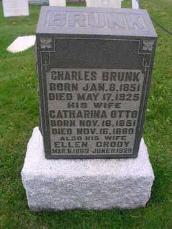 Charles Brunk