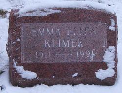 Emma Ellen <i>Miller</i> Klimek