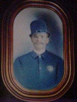 Jackson Lafayette Coffey