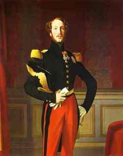 Ferdinand Philippe d'Orl�ans