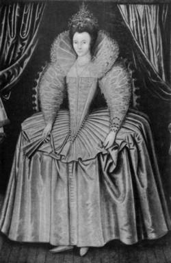Elizabeth <i>Howard</i> Boleyn