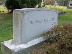 Newell Sanders