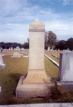 Allen Daniel Candler