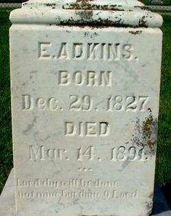 Elijah A. Adkins