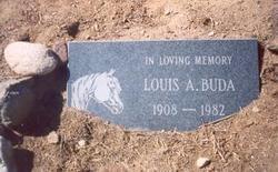 Louis Angel Buda