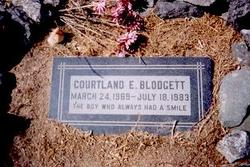 Courtland Edward Blodgett