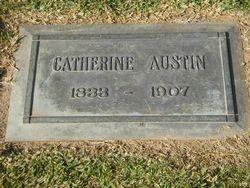 Catherine Elizabeth <i>Bare</i> Austin