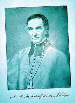 Rev Charles-Fran�ois Baillargeon