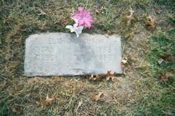 Elisha Howard Lair