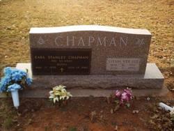 Sylvia Verilee <i>Ward</i> Chapman