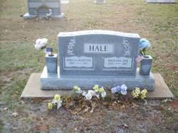 Rebecca <i>Hampton</i> Hale