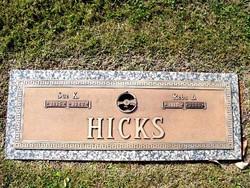Sue K. Hicks