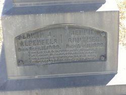 Edwin J. Alpenfels