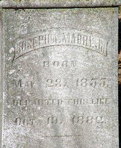 Joseph Alexander Mabry, Jr