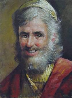 Ivan Ivanovich Belsky