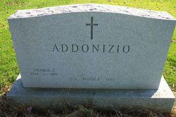 Hugh Joseph Addonizio