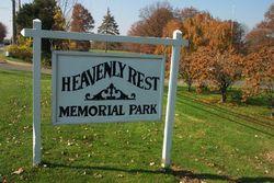 Heavenly Rest Memorial Park