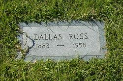 Dallas Ross