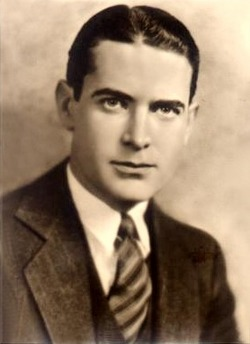 Lloyd Ellsworth Hughes