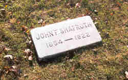 John Franklin Shafroth