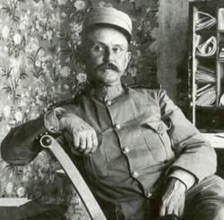 Charles Frederic Humphrey, Sr