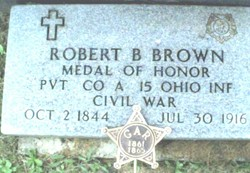 Robert Burns Brown