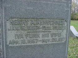 Henry A. Kerschner