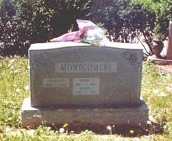 Jennie Bearian <i>Graham</i> Montgomery