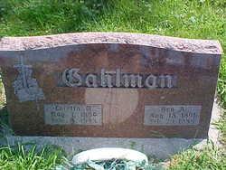 Ben A. Bahlman