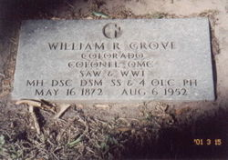 William Remsburg Grove