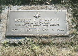 Robert Edward Femoyer